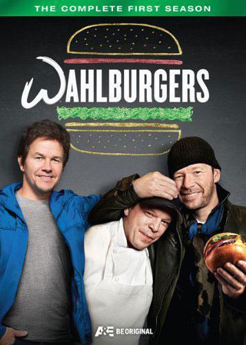 شکایت از مارک والبرگ، به عنوان یک رستوران دار