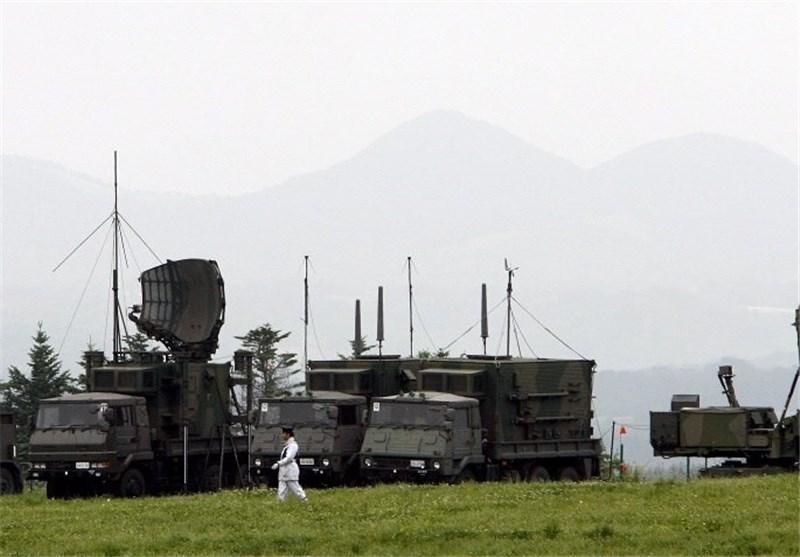 انتقاد چین از استقرار رادار دفاع موشکی آمریکا در ژاپن