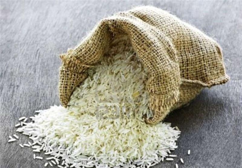 تایلند 100 هزار تن برنج به ایران فروخت