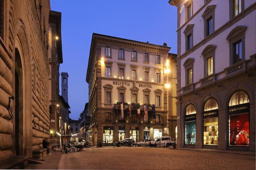 مجهز شدن هتل های ایتالیا به نمازخانه و غذای حلال