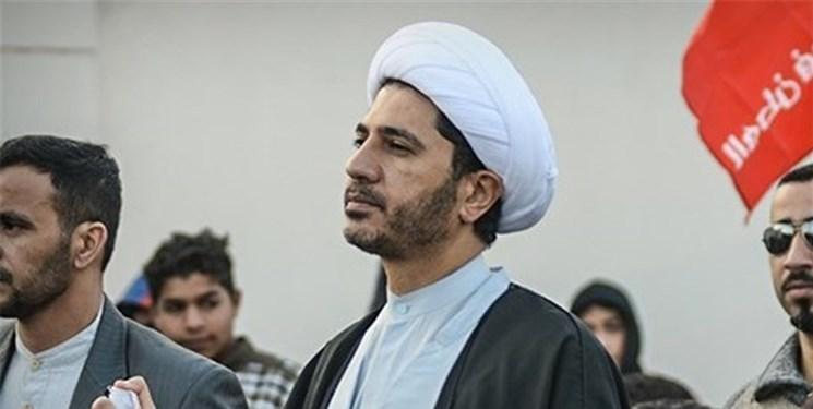 عفو بین الملل خواهان فشار به بحرین برای آزادی شیخ علی سلمان شد