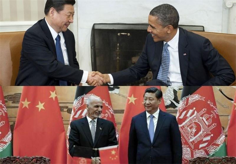 مذاکرات پنهانی 3جانبه پکن-واشنگتن-کابل؛ چین جایگزین آمریکا در افغانستان می گردد
