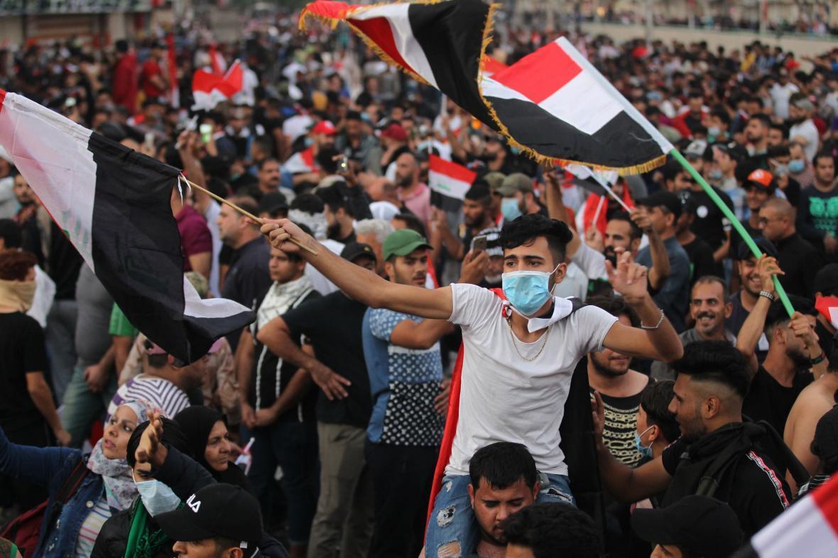 عراق: به زودی طرح قانونی مبارزه با فساد ارائه خواهد شد