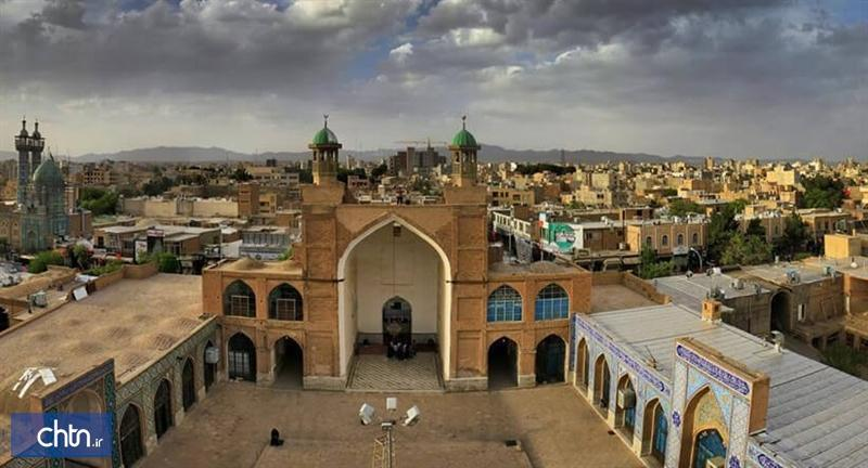 10 اثر تاریخی شهر سبزوار مستندسازی می شود