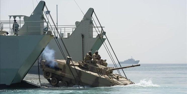 آناتولی: رزمایش دریایی ایران، روسیه و چین نمایش قدرت به آمریکاست