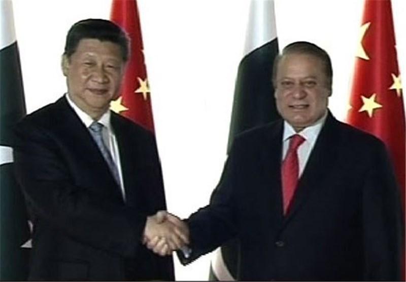 آمریکا از نفوذ چین در جنوب آسیا نگران است