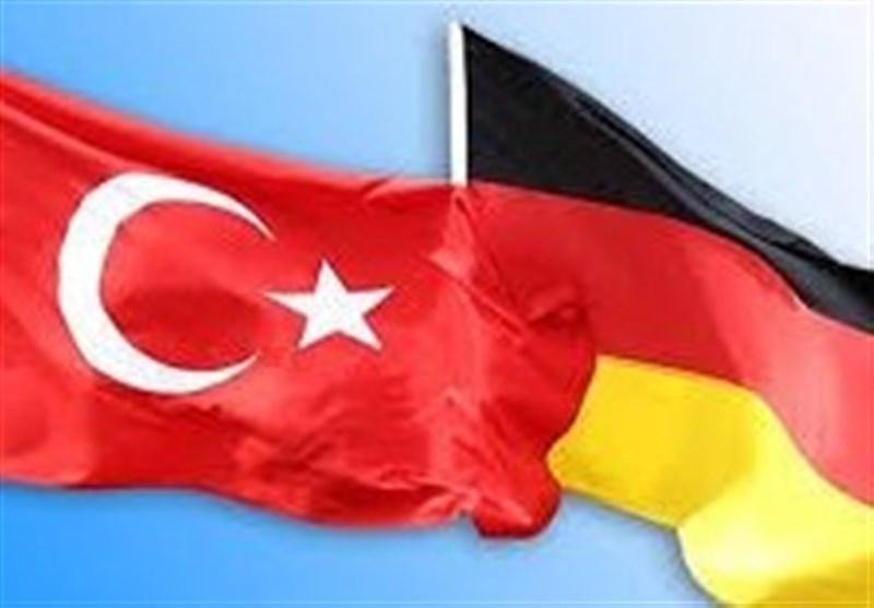 تداوم صادرات تسلیحات آلمان به ترکیه بعد از دخالت نظامی در سوریه