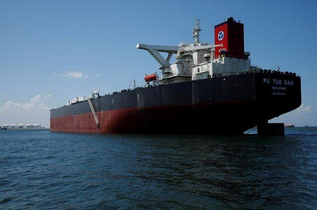 سهمیه صادرات فرآورده های نفتی چین دو برابر شد