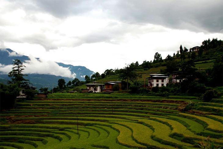 بوتان، کشوری بکر در آسیا
