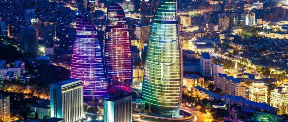 راهنمای سفر به باکو با تجربه تمام لذت هایش