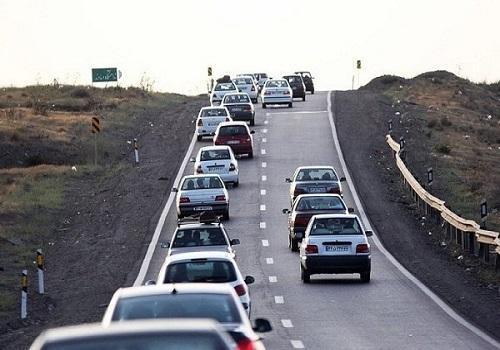 بزرگراه اردبیل-سرچم روزنه ای به سمت مالی پویا ، پروژه ای که بعد از سال ها تعلیق بالاخره کلید خورد