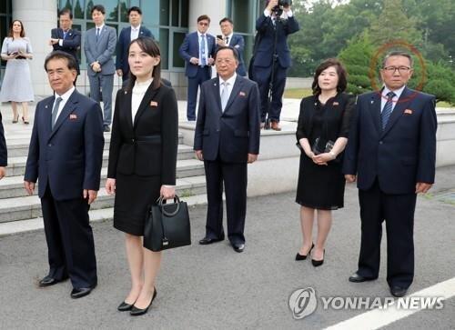 دیدار محرمانه رئیسان اطلاعاتی دو کره پس از نشست ناکام اون-ترامپ