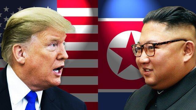 استراتژی ترامپ درباره کره شمالی چیست؟