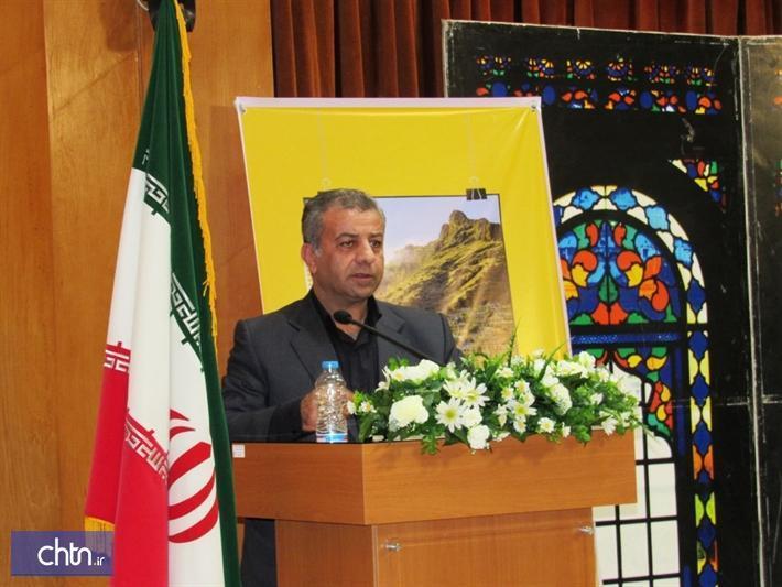 نخستین جشنواره رسانه و میراث فرهنگی در کردستان برگزار گردید