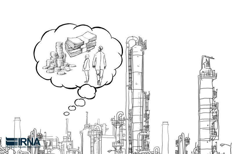 خبرنگاران نقشه راه معدن و دستاوردهای صنایع معدنی