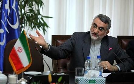 آخرین اخبار از سطح روابط دیپلماتیک ایران با انگلیس و کانادا از زبان بروجردی