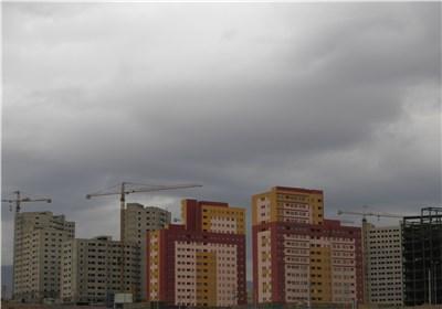 رشد 75 درصدی میانگین سرعت ساخت سازه ساختمان