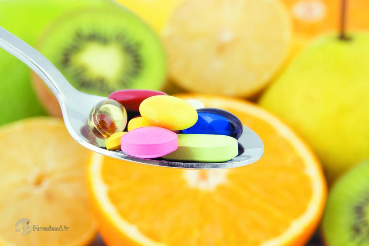 ویتامین ها بدن را در برابر کرونا مقاوم می نمایند؟