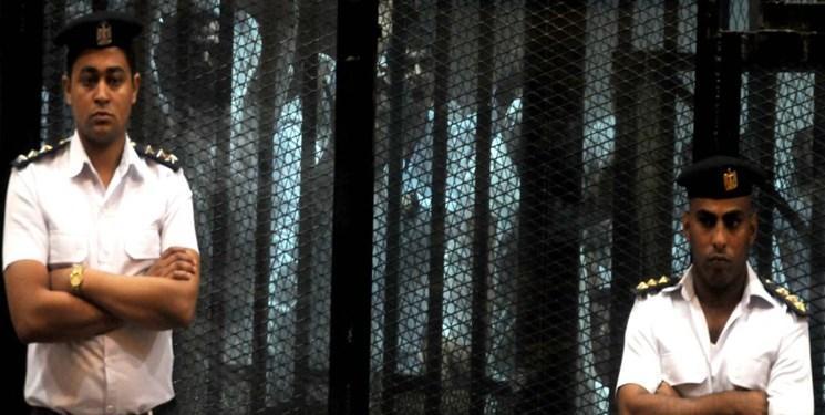 عفو بین الملل، آزادی زندانیان در مصر به دلیل کرونا را خواهان شد
