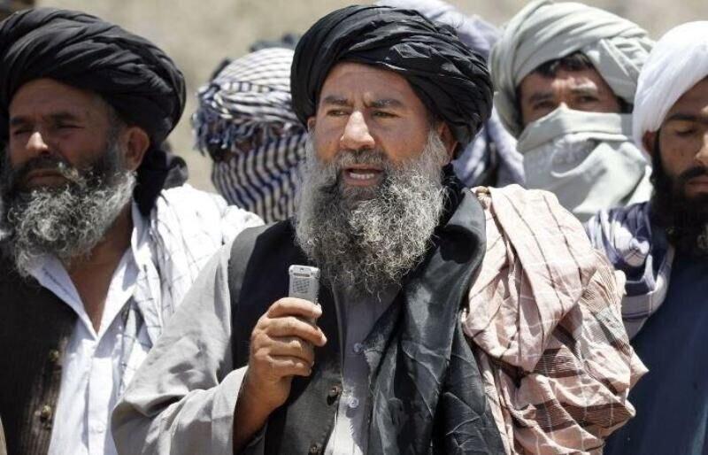 ترور اعضای مخالف صلح طالبان با آمریکا ، معاون شاخه انشعابی طالبان در افغانستان کشته شد