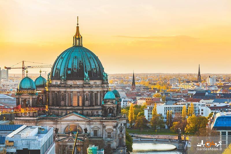 اول به مونیخ سفر کنیم یا برلین؟، تصاویر
