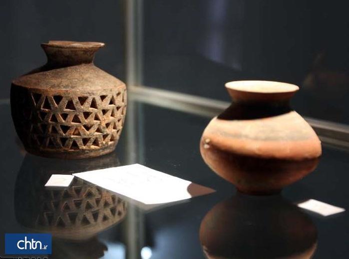 کشف 1590 قطعه شیء تاریخی در استان کرمان