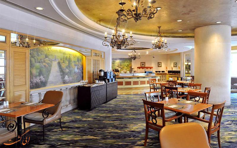 معرفی هتل بویو پکن ، 5 ستاره