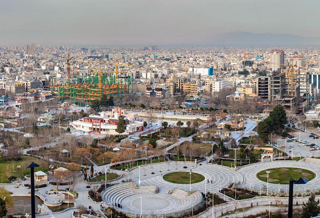 همه چیز در خصوص اجاره توریستی خانه در مشهد