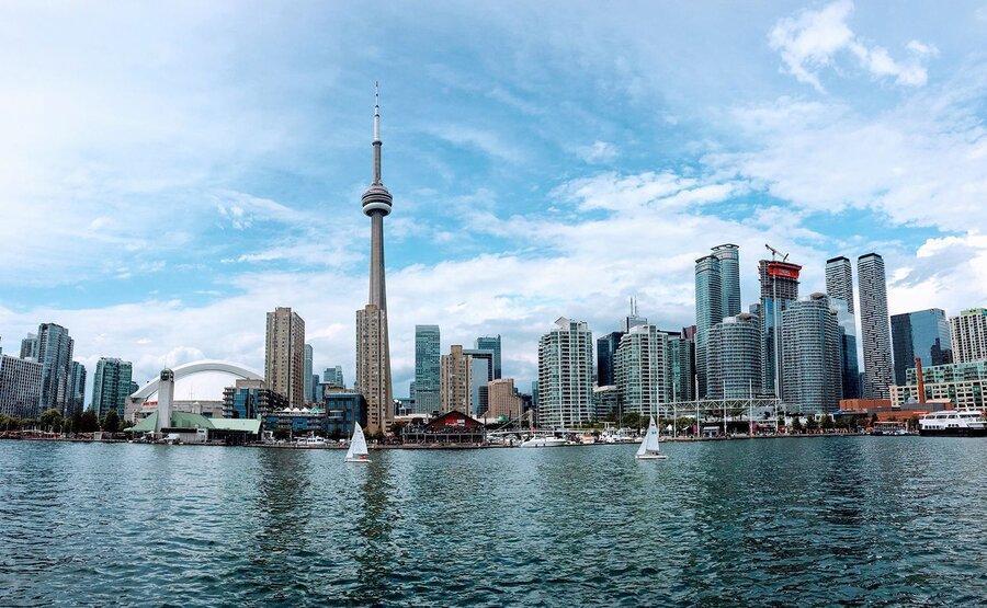 5 شهر برتر کانادا از دید گردشگران را کدامند؟ ، صندلی تورنتو و کبک در بهترین شهرهای دنیا کجاست؟