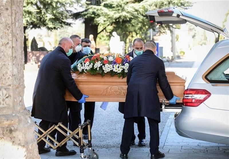 شمار قربانیان کرونا در ایتالیا از 28 هزار نفر گذشت