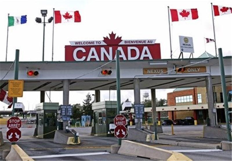 کانادا محدودیت سفر اتباع خارجی را به دلیل کرونا یک ماه دیگر تمدید کرد