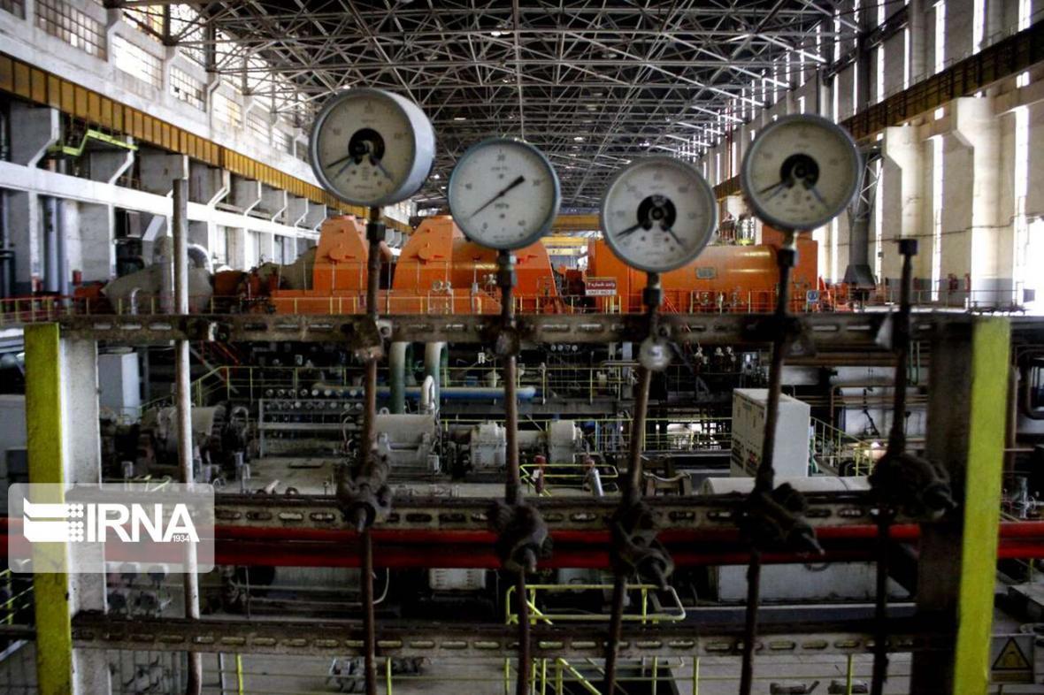 خبرنگاران کاهش 3.96 درصدی شاخص تولید برق در سال 98