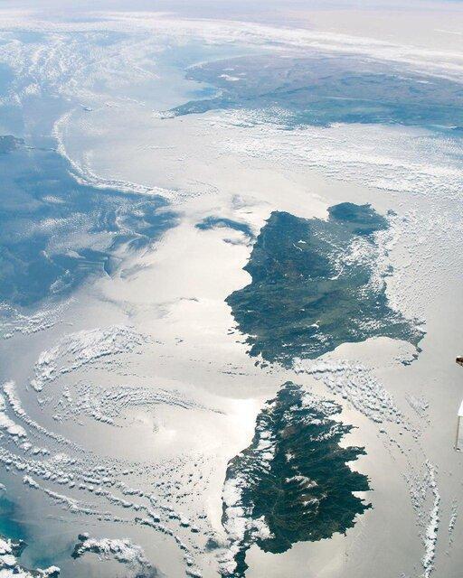 تماس تلفنی روسای جمهوری روسیه و قبرس یونانی نشین درباره شرق مدیترانه