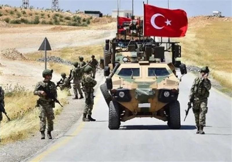 فیلم، انتقال تجهیزات نظامی ارتش ترکیه به شمال سوریه