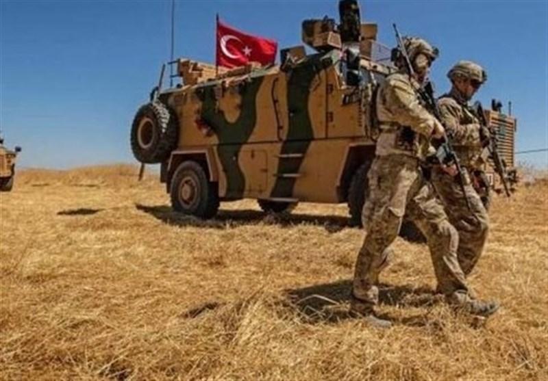 کشته شدن یک سرباز ترکیه ای در شمال سوریه