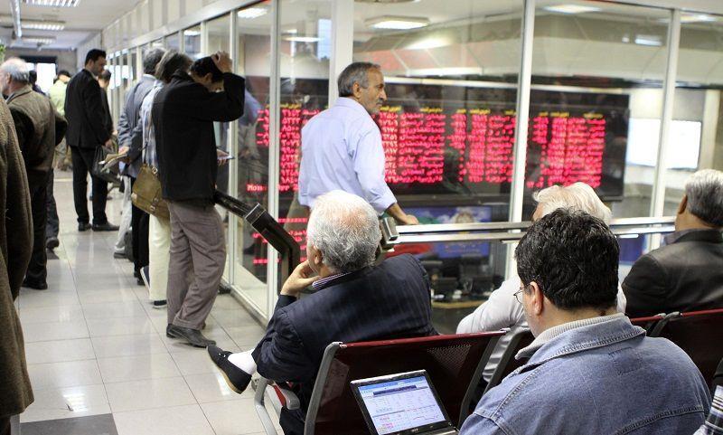 شاخص بورس تهران در آغاز معاملات امروز 26 هزار واحد رشد کرد