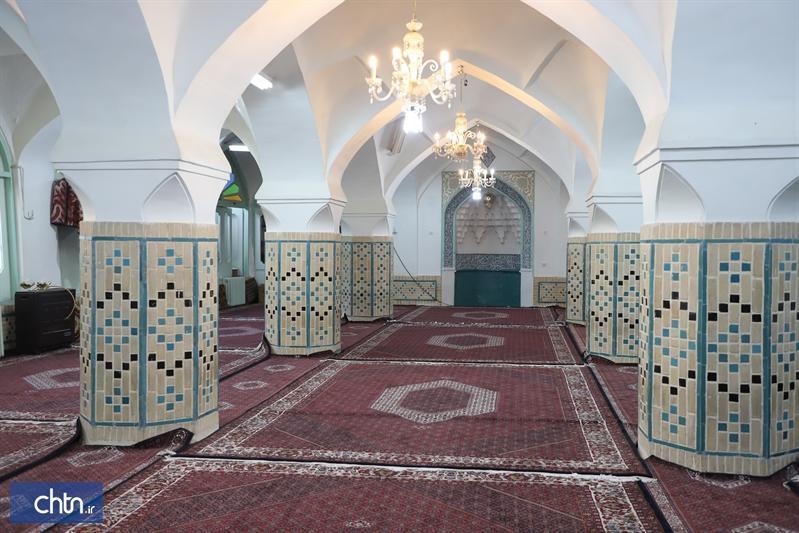 مشخص حریم و ضوابط حفاظتی 6 اثر تاریخی در زنجان
