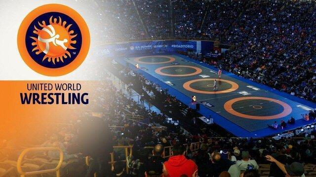 زور روسیه به ایران و آمریکا چربید، برگزاری رقابت های جهانی کشتی 2020 در صربستان