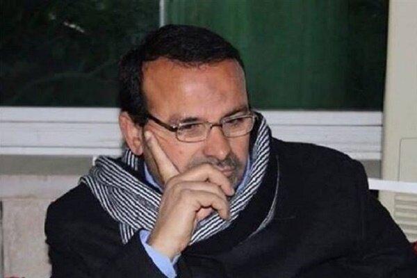 قاسم تاج الدین که 3 سال در آمریکا زندانی بود وارد بیروت شد