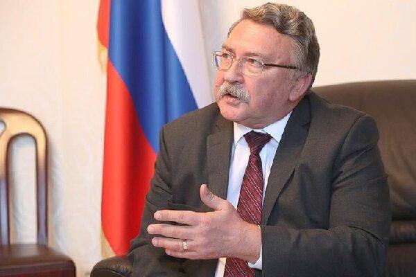 مسکو به سفر گروسی به ایران واکنش نشان داد