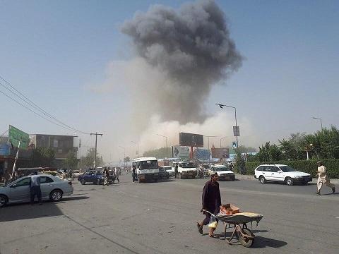مقام ارشد آموزش و پرورش افغانستان بر اثر انفجار بمب کشته شد