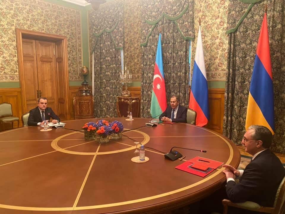 مسکو: آذربایجان و ارمنستان برای آتش بس توافق کردند