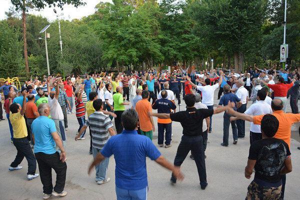 آئین رونمایی پروژه ملی شهر فعال با حضور شهرداران برگزار می گردد