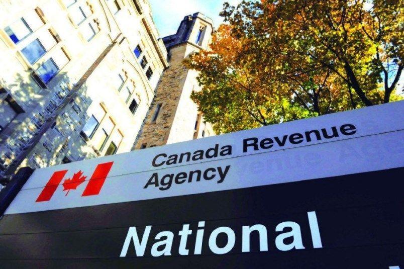 اداره مالیات کانادا 20 هزار گزارش از تقلب در دریافت یاری 2000 دلاری دولتی دریافت کرد