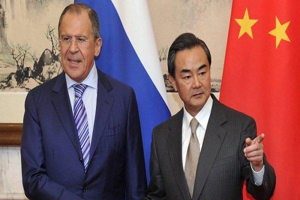روسیه و چین هم اتهام های انتخاباتی مایکروسافت را تکذیب کردند