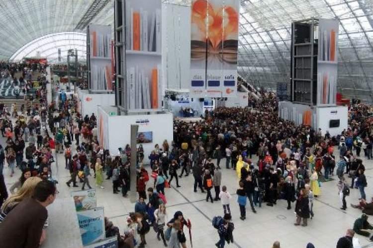ناشران عظیم ترجیح می دهند از پورتال های شخصی در نمایشگاه فرانکفورت استفاده نمایند