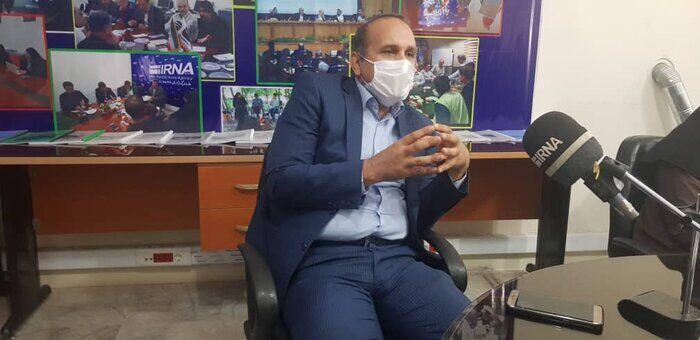 خبرنگاران مدیرکل: شهرک مهارتی در استان کرمان راه اندازی می گردد