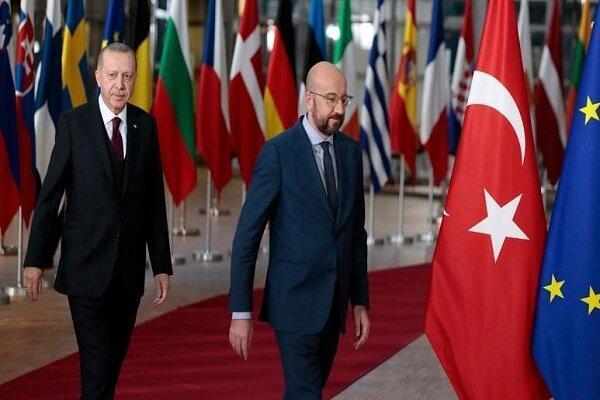 اتحادیه اروپا اعمال تحریم علیه ترکیه را به ماه دسامبر موکول کرد