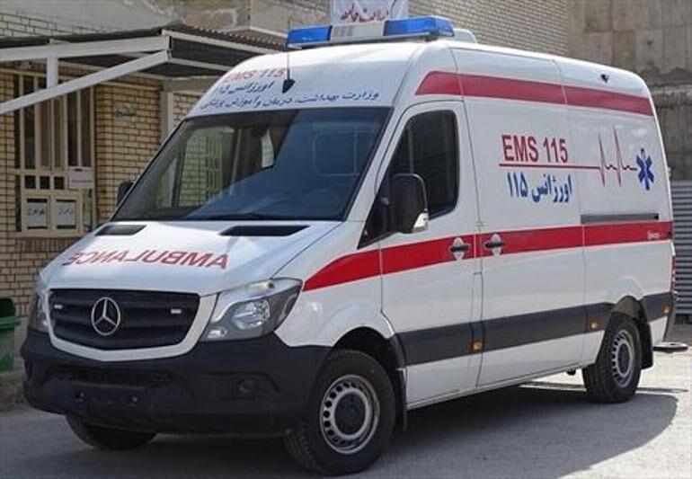 آژیرهای مختلف آمبولانس نشانه چیست؟