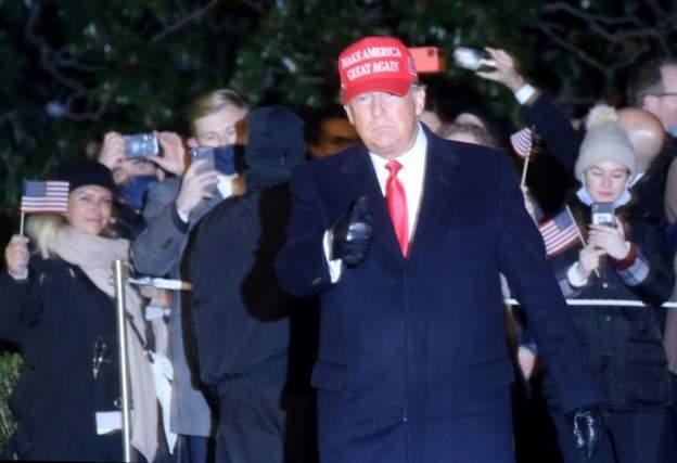 ترامپ و بایدن در روز انتخابات چه می نمایند؟